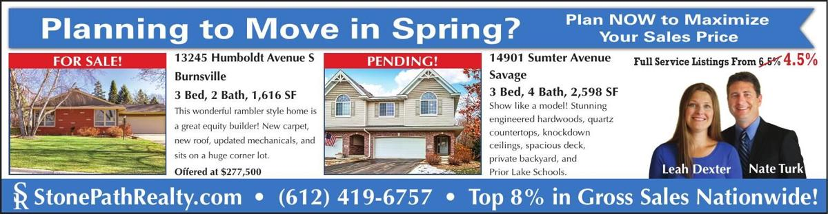 Planning to Move in Spring? FOR SALE!