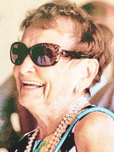 """Obituary for Mac """"Rita"""" Driscoll"""