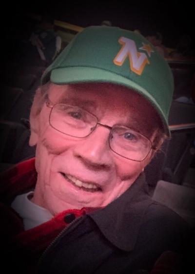 Obituary for David J. Saxton