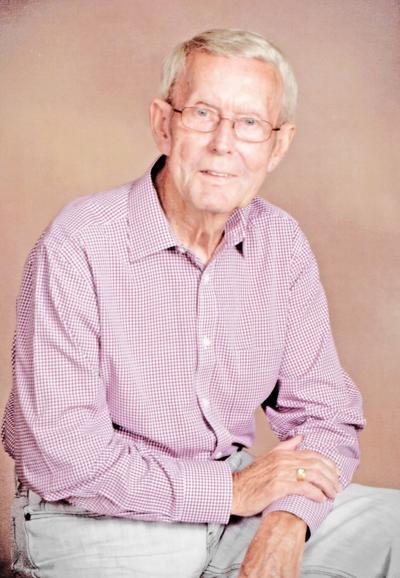 Obituary for Curtis O. Berge