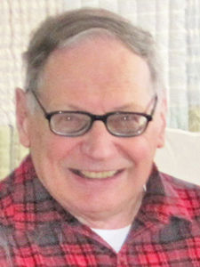 Obituary for Merlin D. Nord