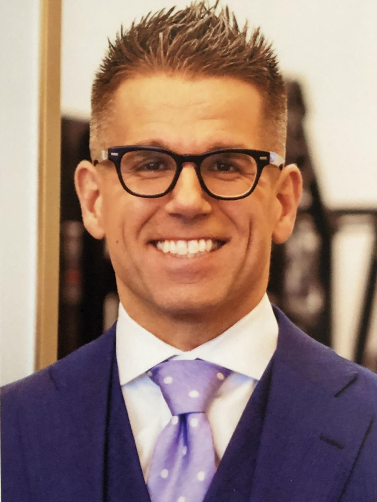 Luke Carlson