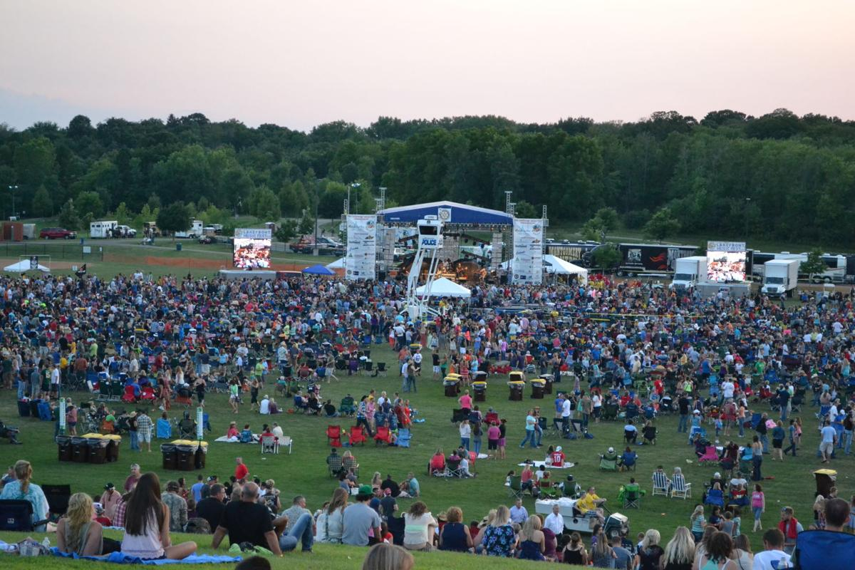 Lakefront Music Fest - Prior Lake, MN