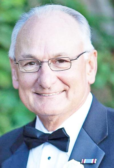 Obituary for James I. Finley