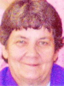 Obituary for Bonny Parker