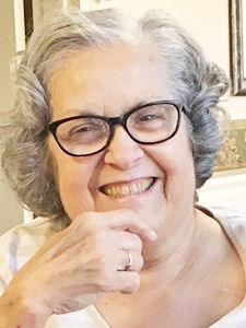Obituary for Barbara A. Johnson