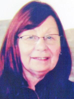 """Obituary for Corrine """"Corky"""" Yasenchak"""