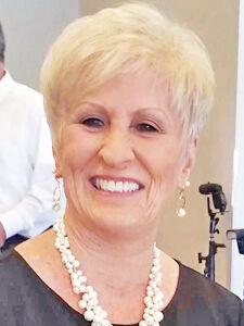 Obituary for Katherine K. Rice