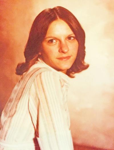 Obituary for Geraldine Dellwo