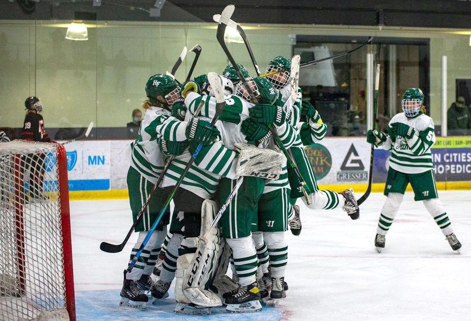 HFC Hockey - Victory