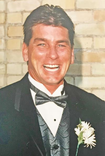 Obituary for Mark R. Suel