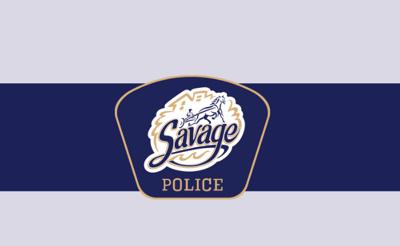 Savage Police logo