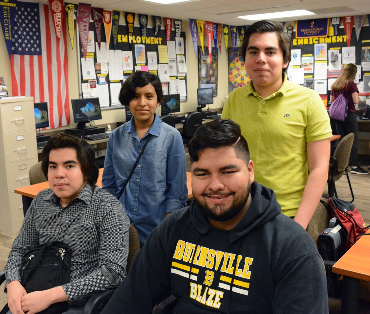 BHS class of 2018 students first to receive bilingual certification ...