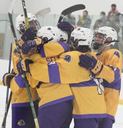 Chaska Hockey - Goal