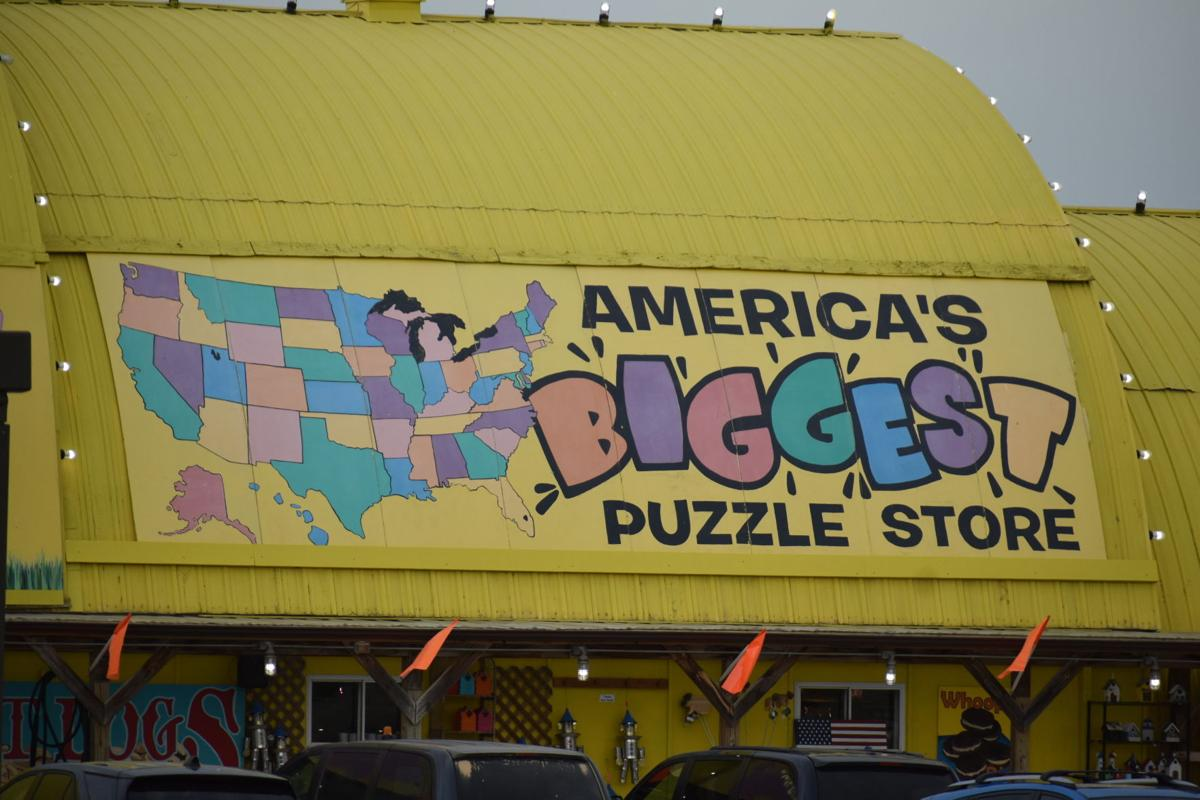 MN's Largest Candy Store