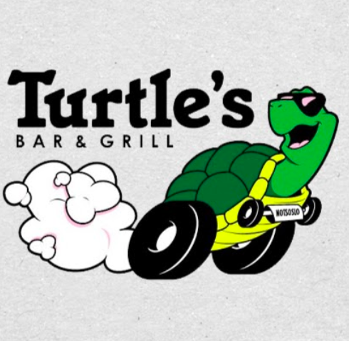 Turtle's Bar and Grill - logo