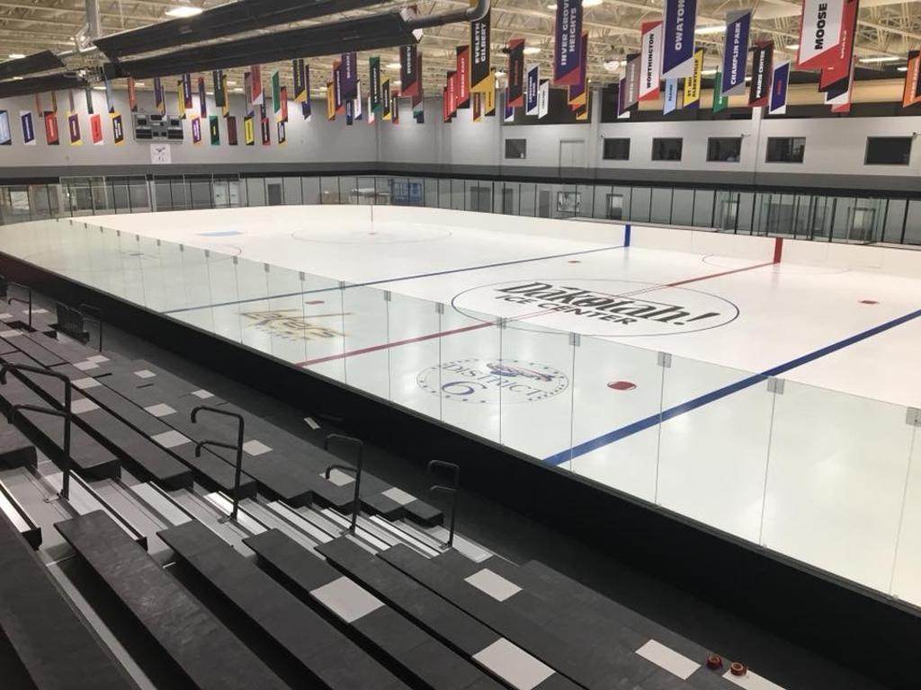 Daktoah Ice Arena