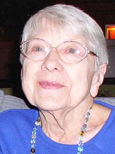 Obituary for Bea Turek