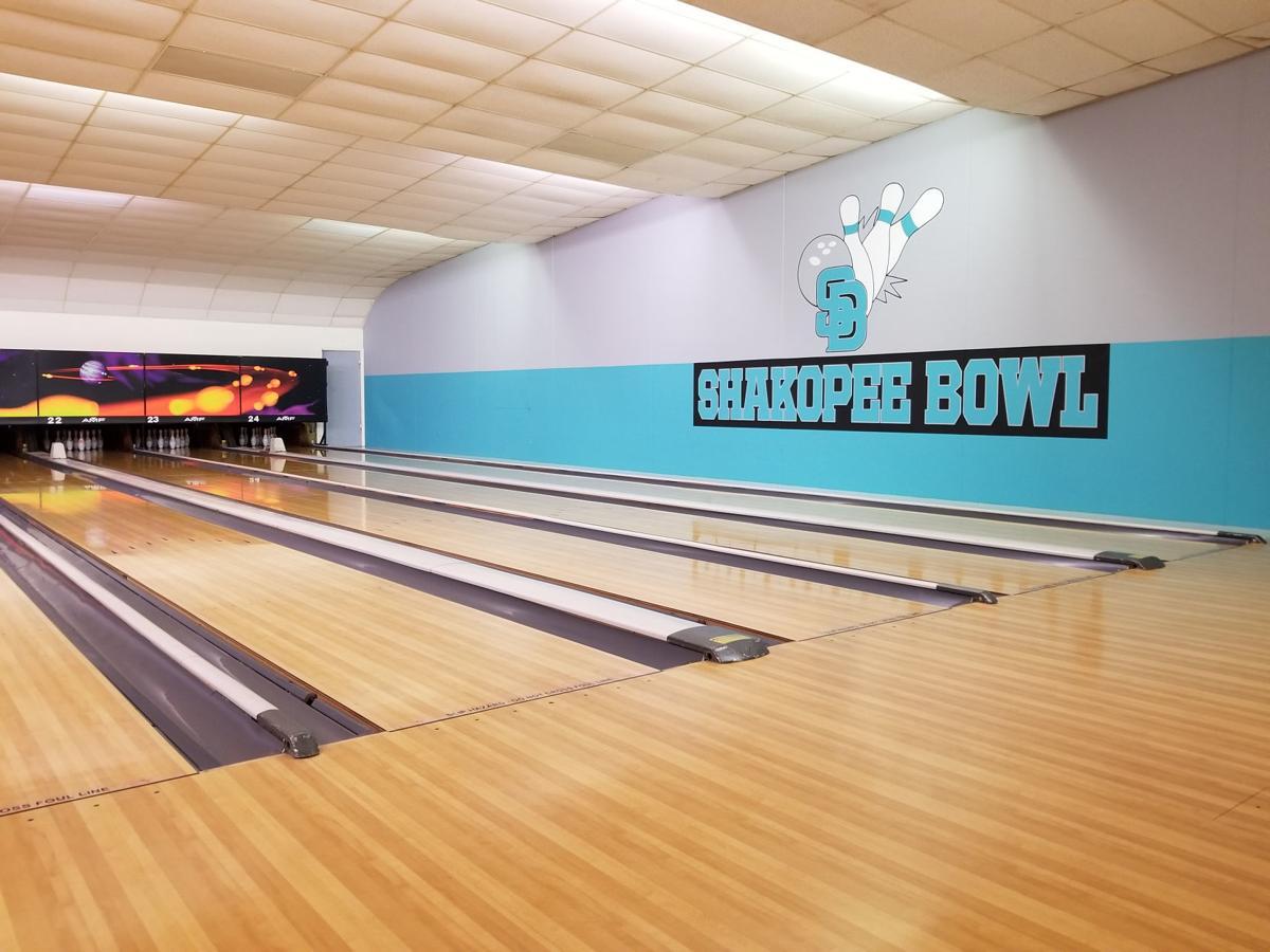 Shakopee Bowl bowling lanes