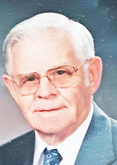 Obituary for Willys C. Wanttaja