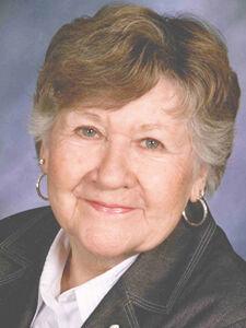 Obituary for Margaret  Antony