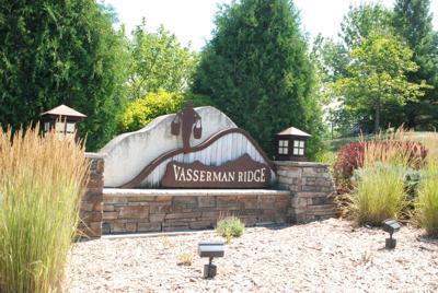 Vasserman Ridge