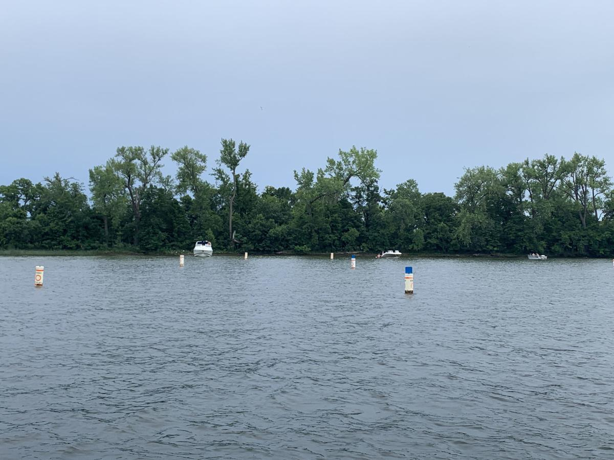 Cruisers Cove, Big ISland, Lake Minnetonka