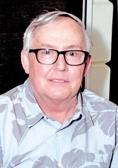 Obituary for Lawrence Thomas