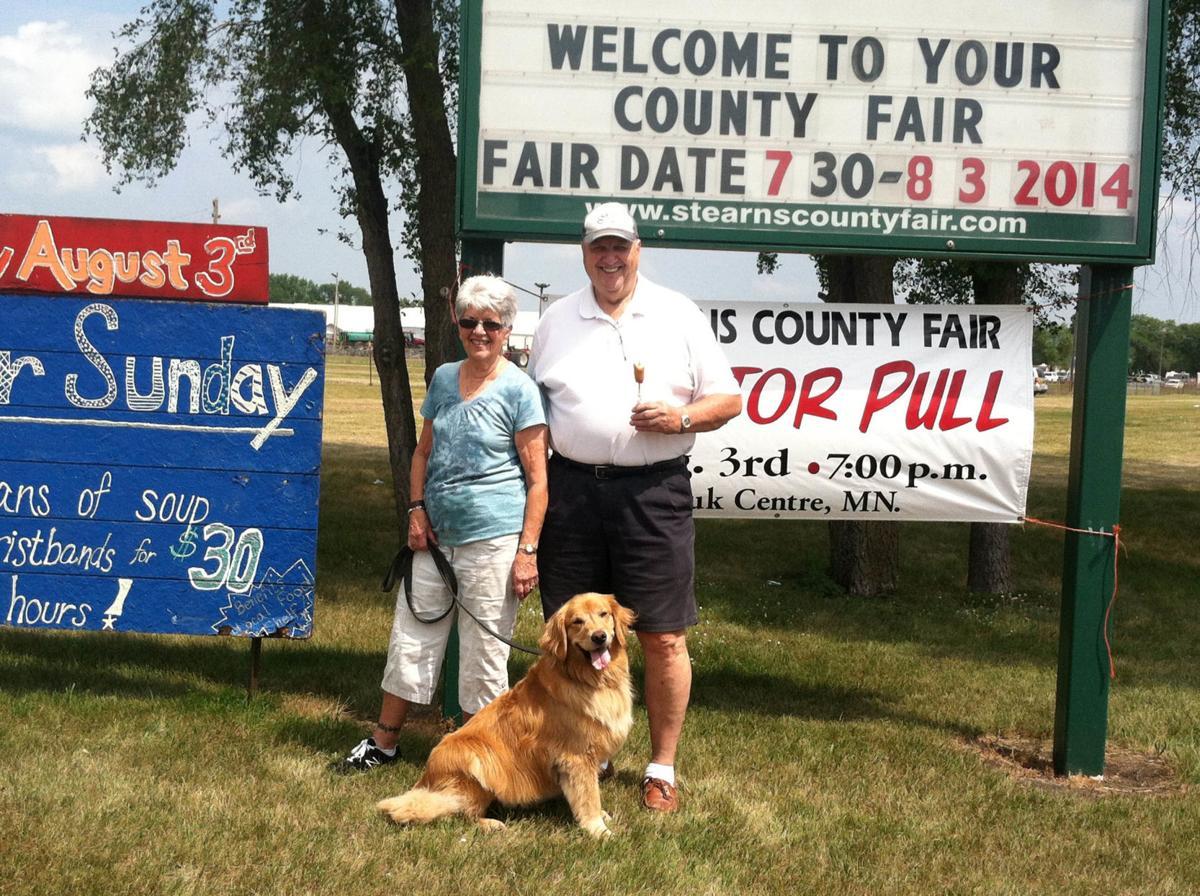 Dale Evans Stearns County Fair