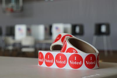 'I Voted' stickers (copy)