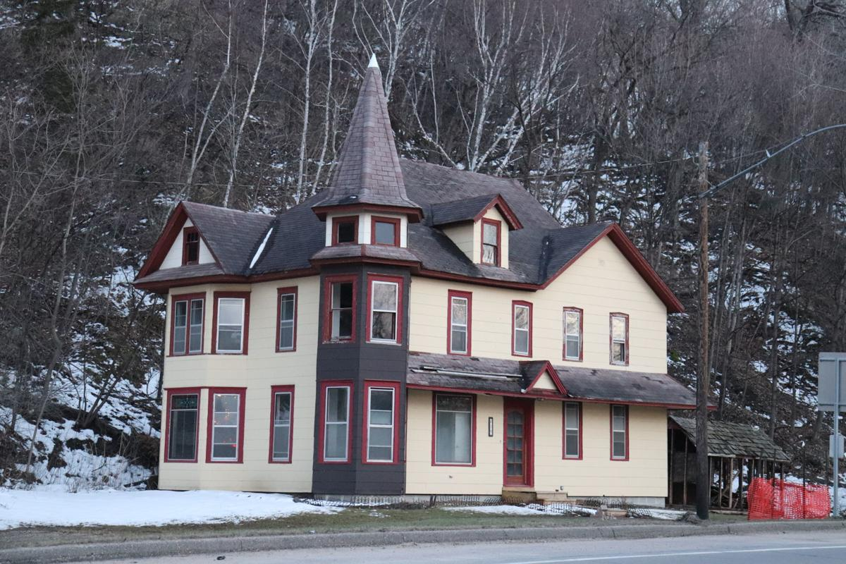South house