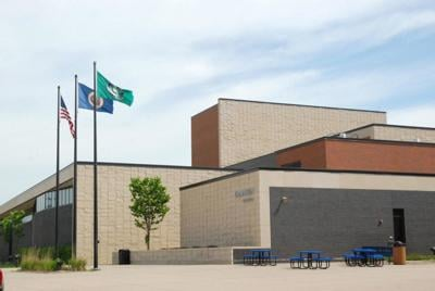 Chanhassen High School