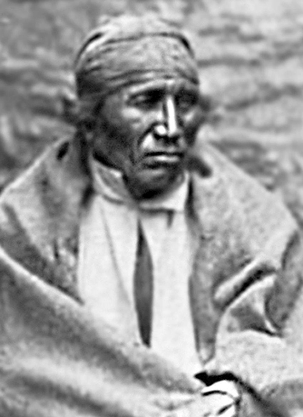 Chief Shakopee