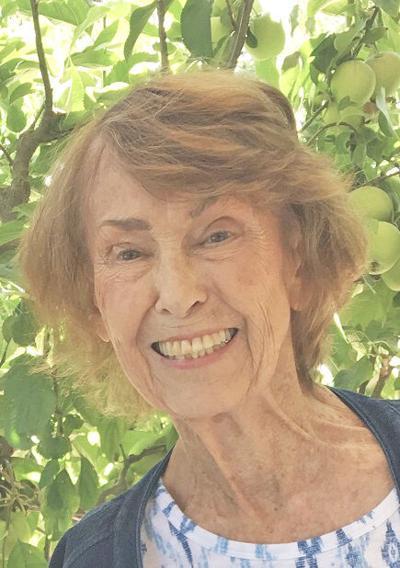 Obituary for Diana Scheff