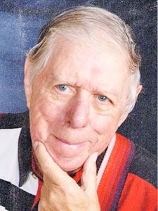 Obituary for Robert E. Wickman