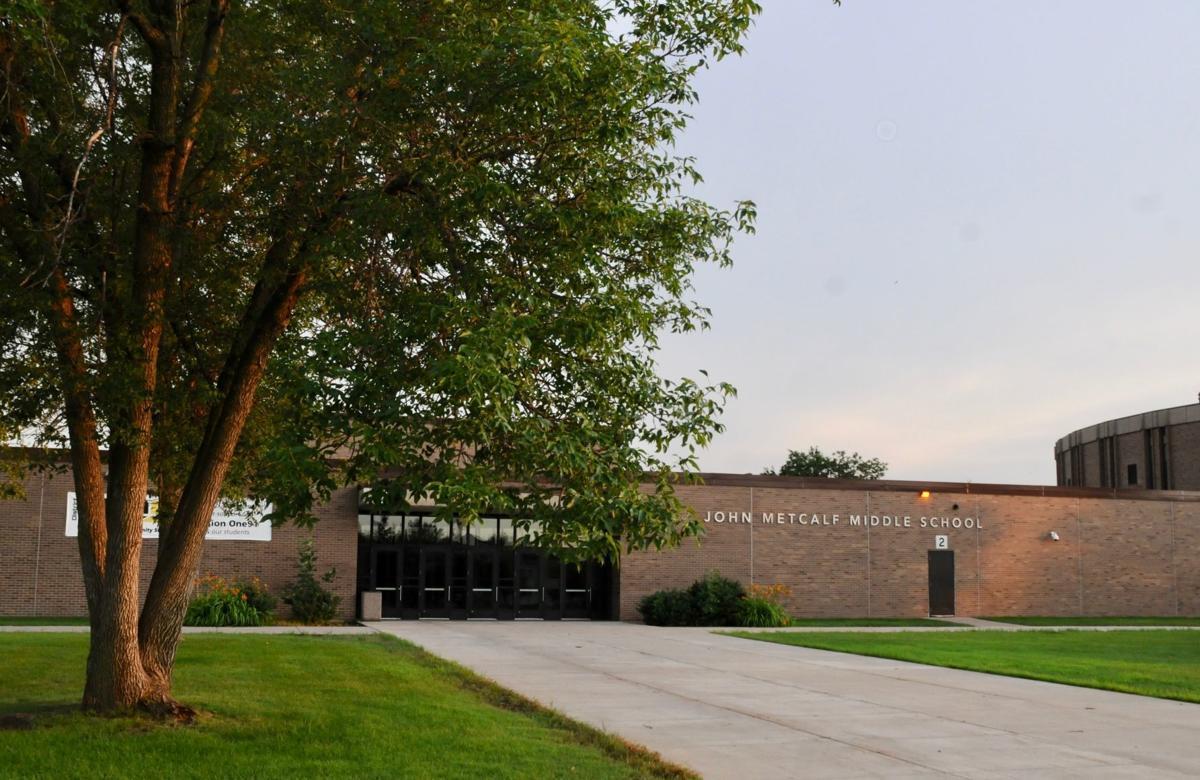 Metcalf Middle School