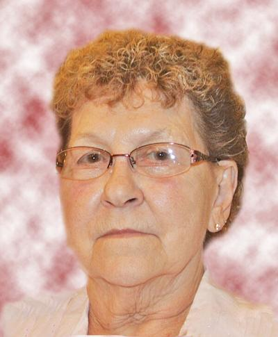 Obituary for Margaret Lacek
