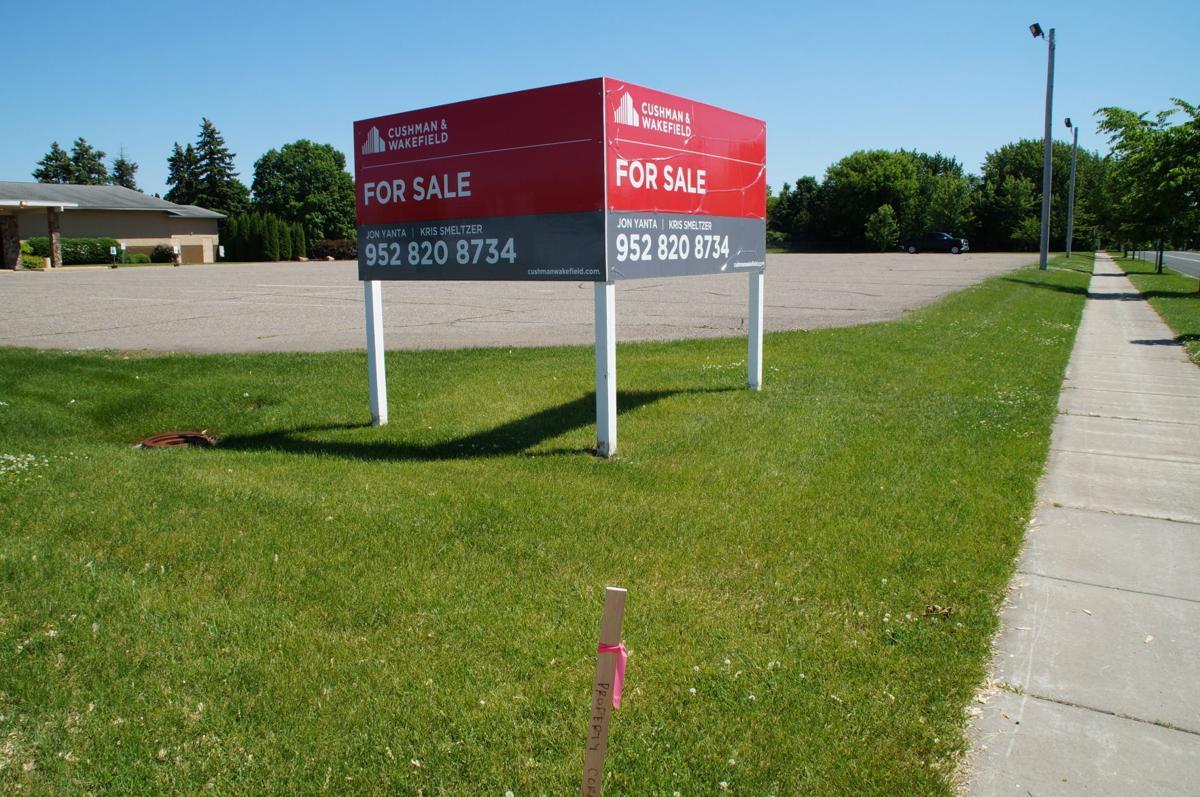 Prairie Pointe property
