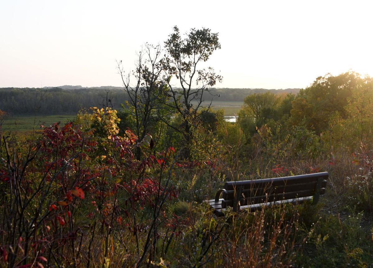 Minnesota Valley National Wildlife Refuge