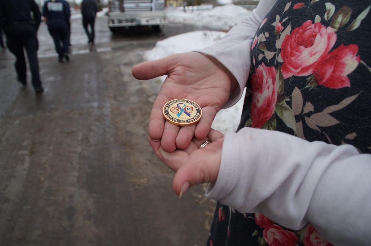 Life coin