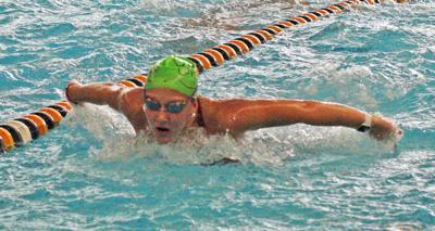 EPHS swim