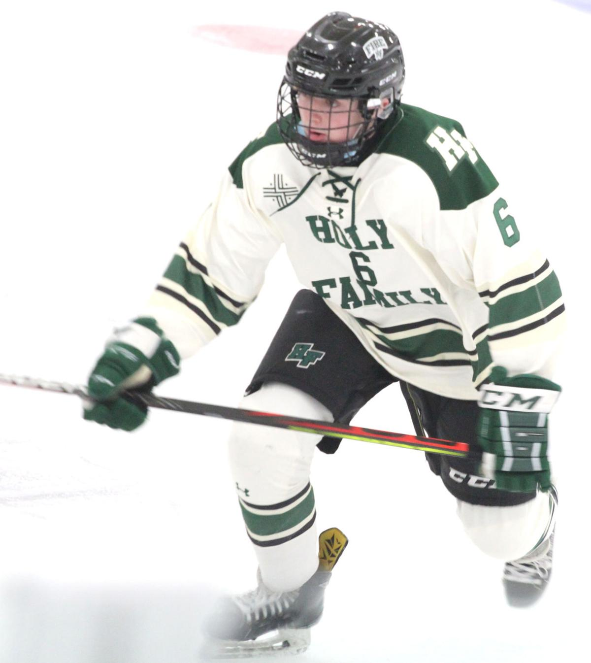 HFC Hockey - Ben Reddan