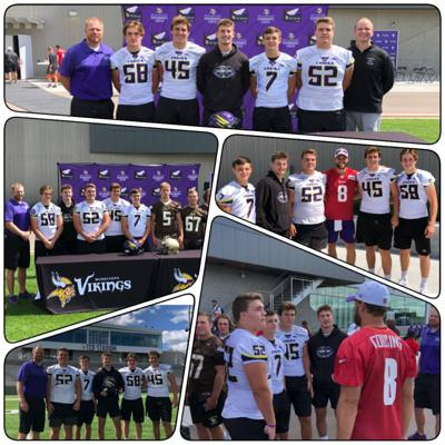 Chaska Football at TCO