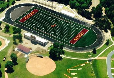 Ames Field