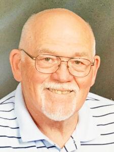 Obituary for Leon D. Wegener