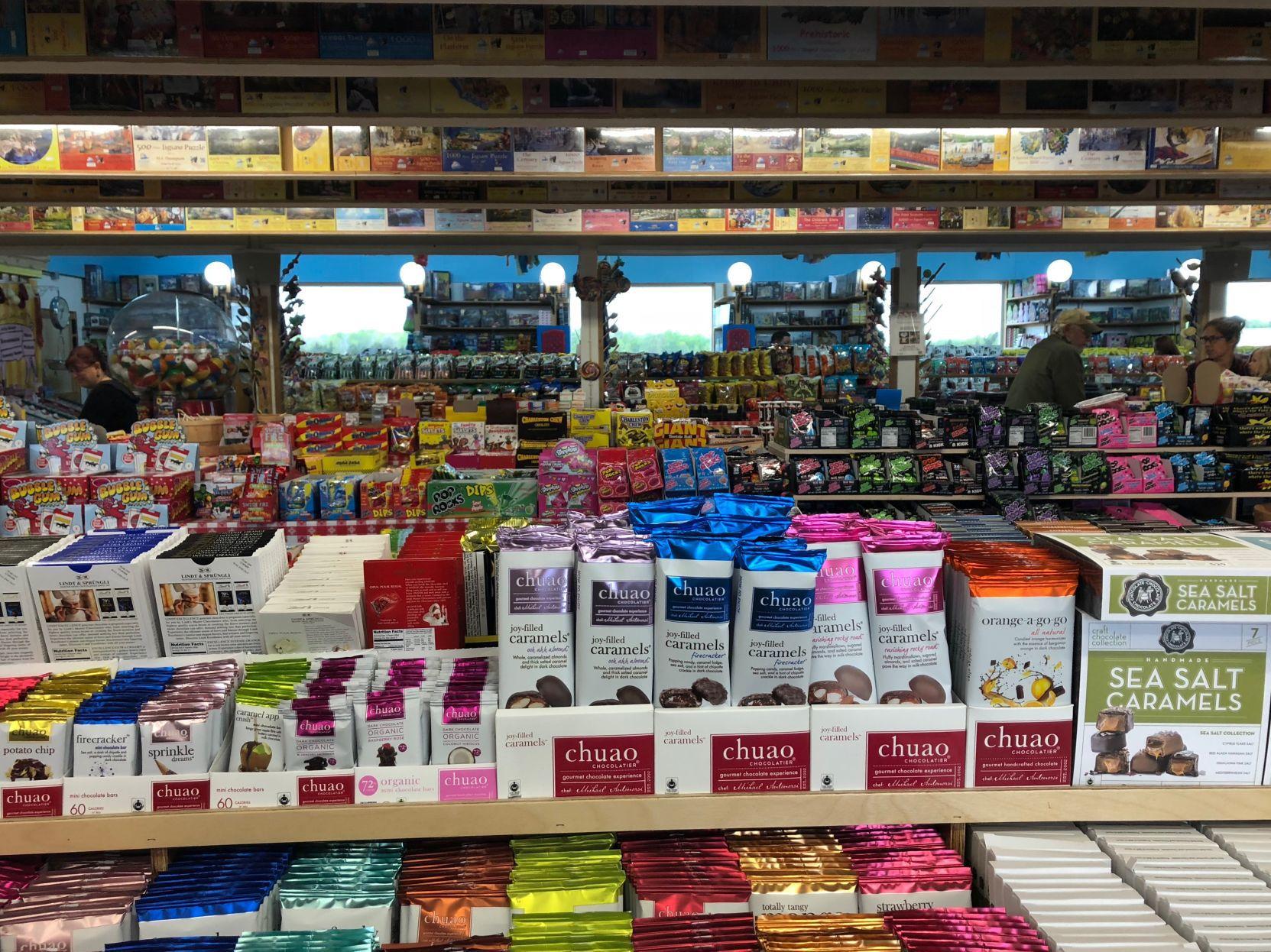 Minnesotau0027s Largest Candy Store opens for the