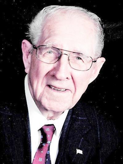 Obituary for Arlan R. Kemnitz
