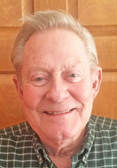 Obituary for Ronald M. Bliss