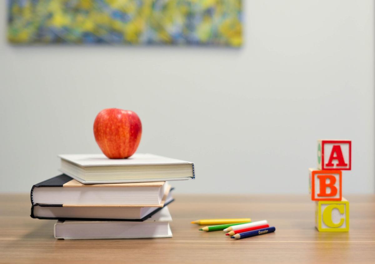 Teacher, classroom generic