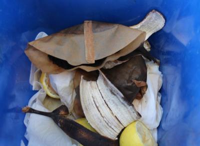 Organics recycling 3